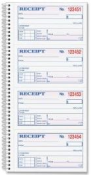 4161 - TOPS RENT RECEIPT BOOK