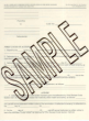 Form 652 - Complaint Form For Eviction In Cleveland, Ohio.
