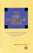 how to become a notary in ohio