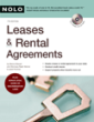 NOLO BOOK 1 - LEASES AND RENTAL AGREEMENTS - Leases & Rental Agreements Book