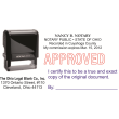 i4913 - 4913 Self-Inking Stamp