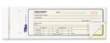 46800 - 46800 - TOPS RENT RECEIPT BOOK
