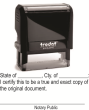 CERTIFIED COPY STAMP