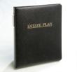 Estate Plan Black Binder.  Highest Quality and immediate delivery.  www.ohiolegalblank.com (216) 281-7792