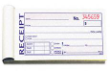 46820 - 46820 - TOPS RENT RECEIPT BOOK