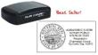 Slim Stamp Combo Stamp and Seal