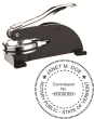 81014VTN - 81014VTN - DESK STYLE VERMONT NOTARY SEAL (EMBOSSER)